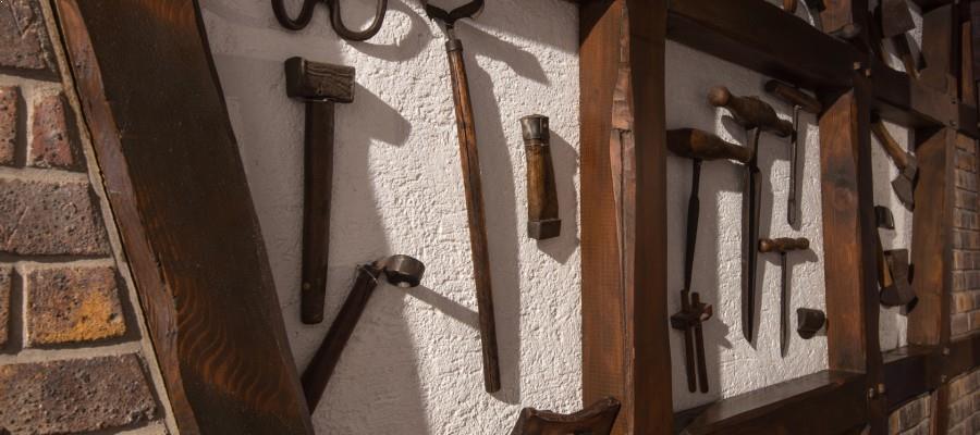 Histoire Caveau Maison Hauller