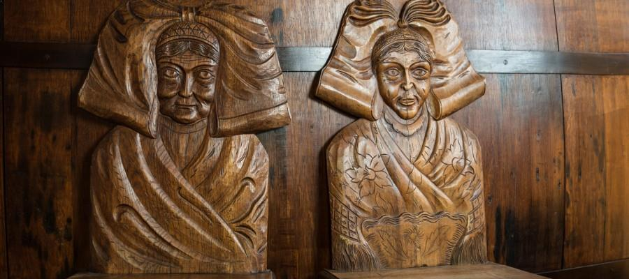 histoire Maison Hauller Alsace