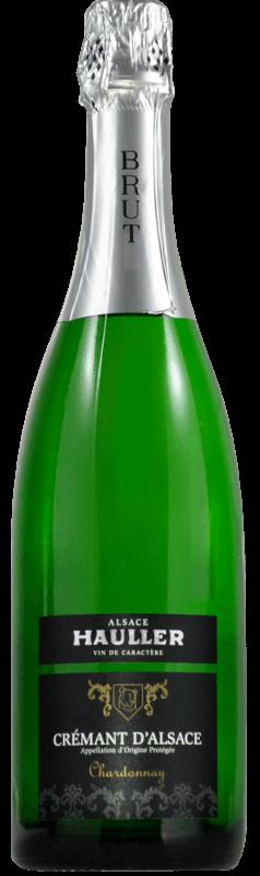 crémant chardonnay alsace