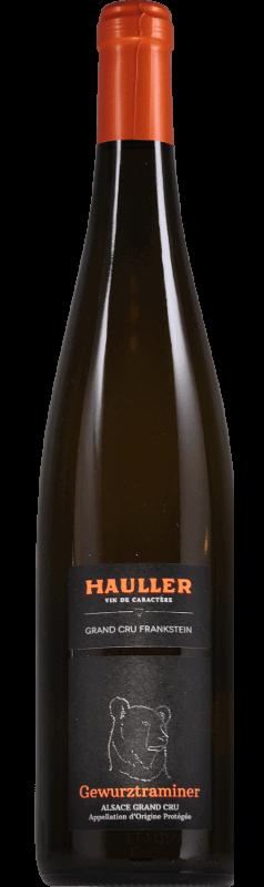 Alsace wines Gewurztraminer Grand Cru