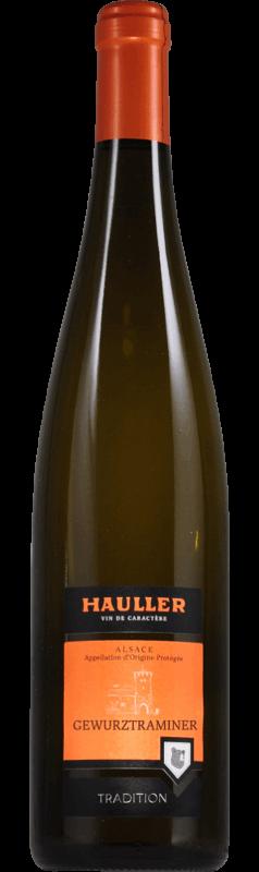 gewurztraminer Alsace wines