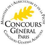 médailles Concours Général agricole de PARIS